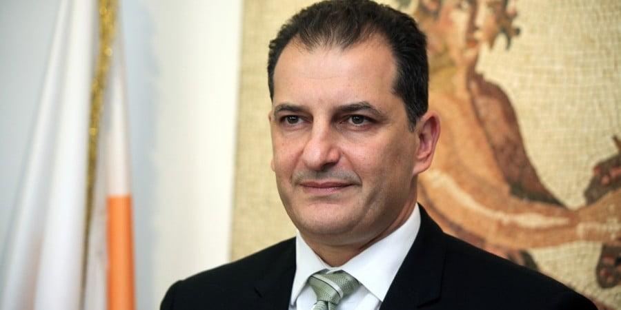 Υπ. Ενέργειας Κύπρου Γ. Λακκοτρύπης: Δεσμευμένες στο ενεργειακό τους πρόγραμμα στην ΑΟΖ οι εταιρίες