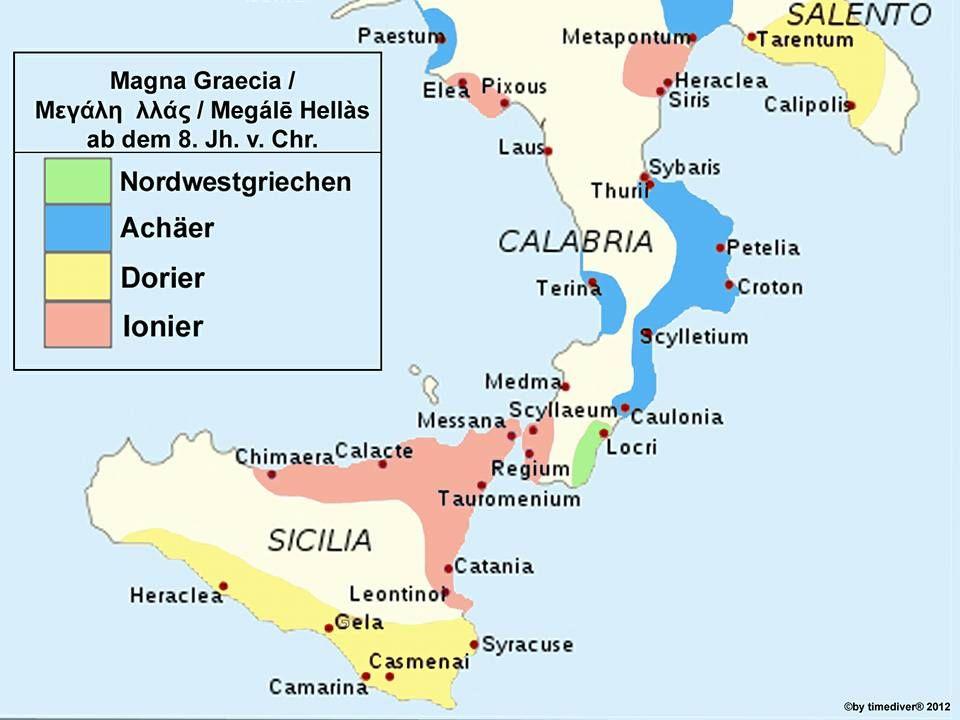 ΒΙΝΤΕΟ – Οι Ιταλοί τιμούν τη Magna Grecia (Μεγάλη Ελλάδα) με ένα τραγούδι-ύμνο στον πολιτισμό μας