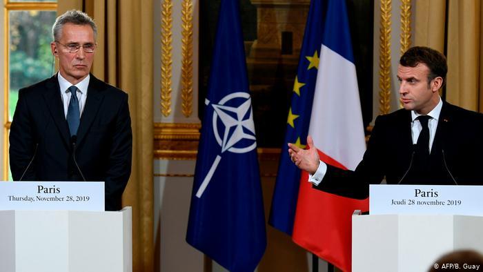 Κοφινάκος (Storm Harbour): Θα αποχωρήσει η Γαλλία από το ΝΑΤΟ; Θα επηρεάσει την Ελλάδα;