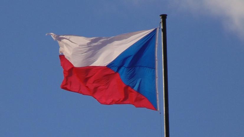 Τσεχία: Απέλασε δύο Ρώσους υπαλλήλους της ρωσικής πρεσβείας