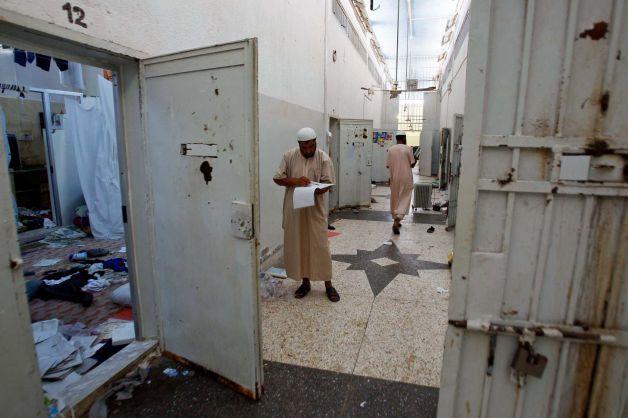 Προς βελτίωση των σχέσεων με την Ρωσία ο GNA-Η Κυβέρνηση Εθνικής Συμφωνίας απελευθέρωσε δύο Ρώσους κατασκόπους που κρατούντο τις Λιβυκές φυλακές