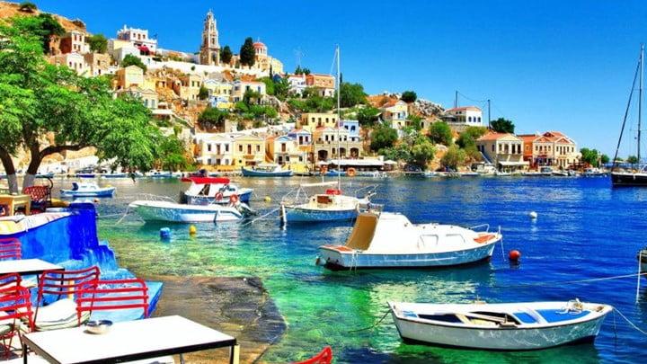 Ρώμη: Να δεχθεί η Ελλάδα φέτος Ιταλούς τουρίστες