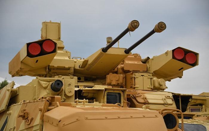 Ο έλεγχος των στρατιωτικών εξοπλισμών σε διαπραγματεύσεις Ρωσίας, ΗΠΑ και Κίνας