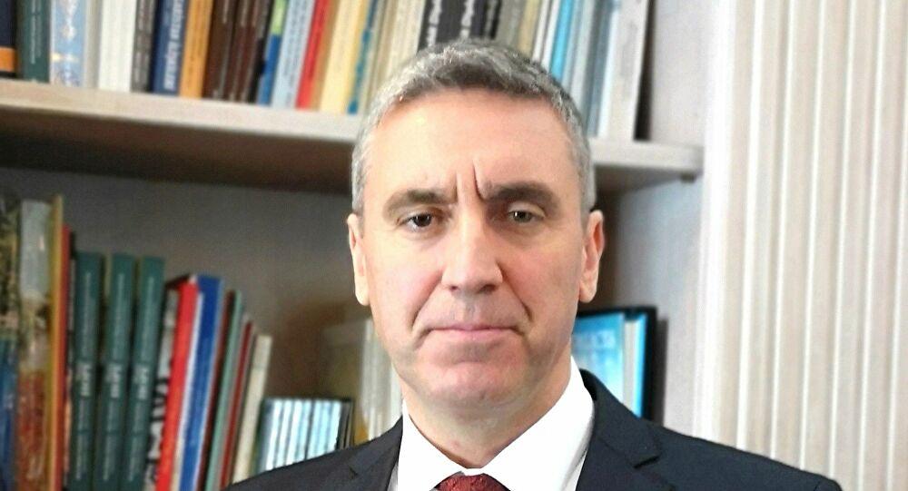 Τούρκος πρέσβης στο Sputnik: Είμαστε έτοιμοι για δίκαιες λύσεις στην οριοθέτηση των θαλάσσιων ζωνών