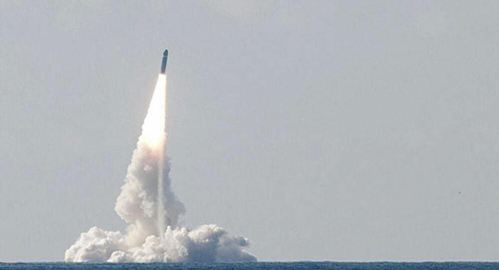 Η Γαλλία εκτέλεσε εκτόξευση βαλλιστικού πυραύλου με δυνατότητα μεταφοράς πυρηνικών από υποβρύχιο