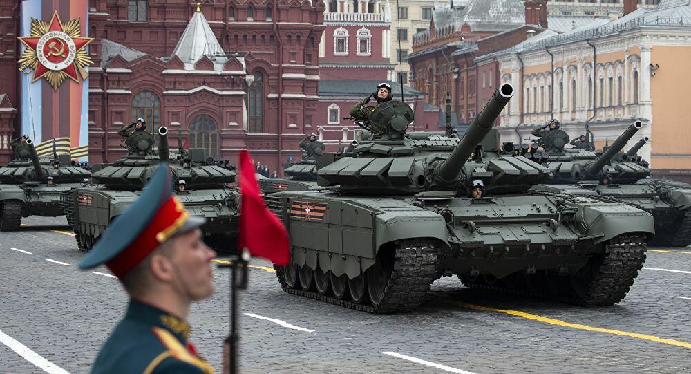 Το εσωτερικό ενός ρωσικού τανκ T-72B3: Όταν η πραγματικότητα ξεπερνά τη φαντασία – Βίντεο