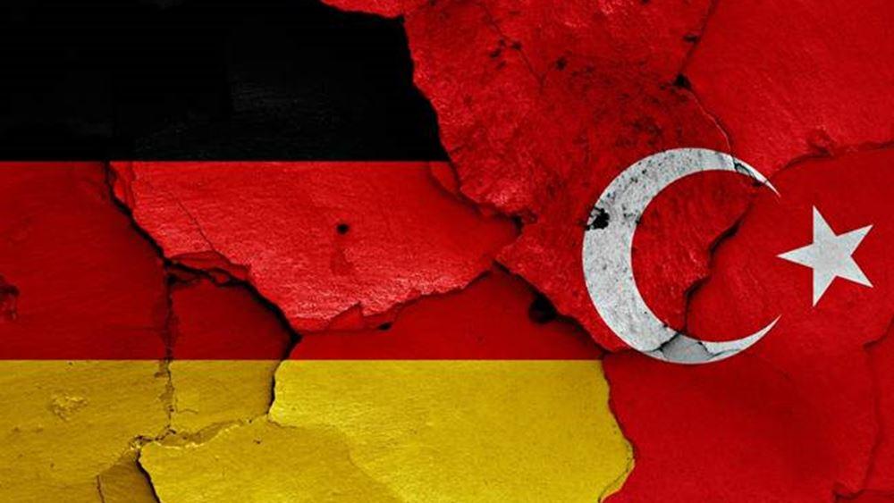 """Γερμανία: """"Πόρτα"""" για τουρισμό στην Τουρκία λόγω υδροξυχλωροκίνης"""