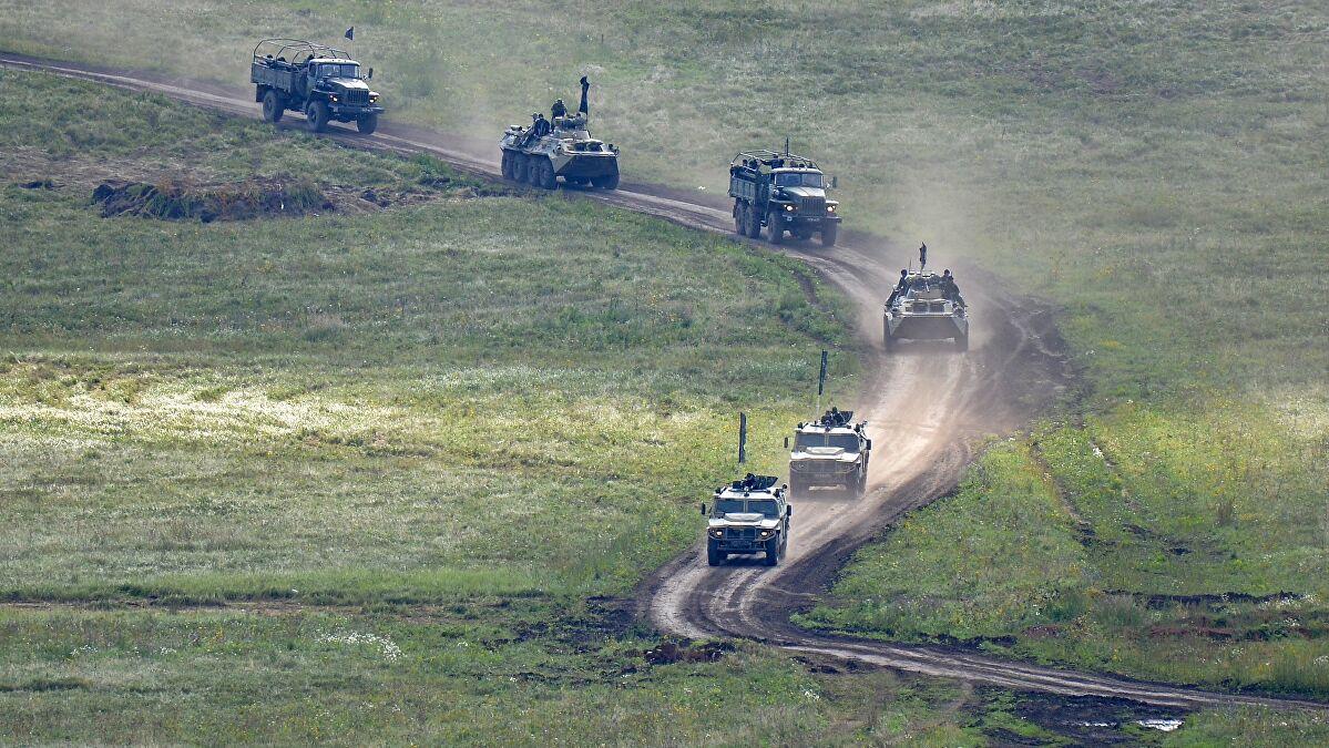 Ρωσία προς ΝΑΤΟ: Πλησιάζετε στα σύνορα της χώρας μας και θα λάβουμε μέτρα