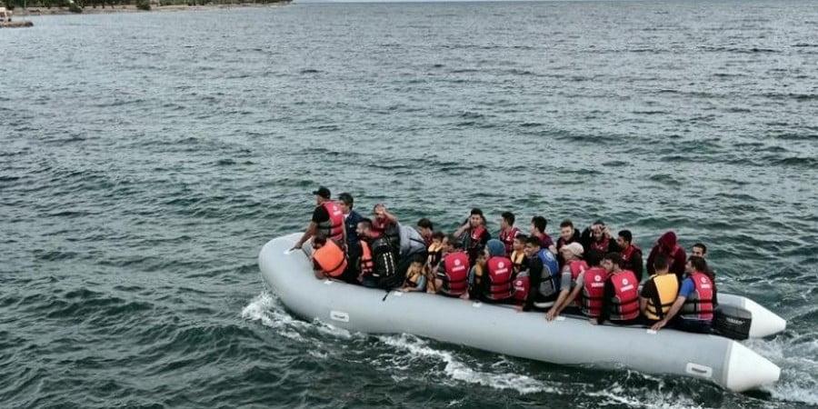 Μεταναστευτικό στην Κύπρο: Πάνω απ' όλα η πατρίδα