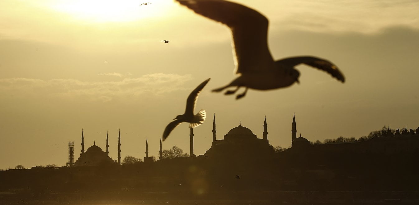 Τουρκικά ΜΜΕ: «Λίγες μέρες έμειναν για την προσευχή στην Αγία Σοφία»
