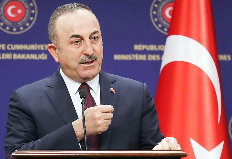 Νέο κρεσέντο τουρκικών απειλών και ειρωνείας κατά της Ελλάδας