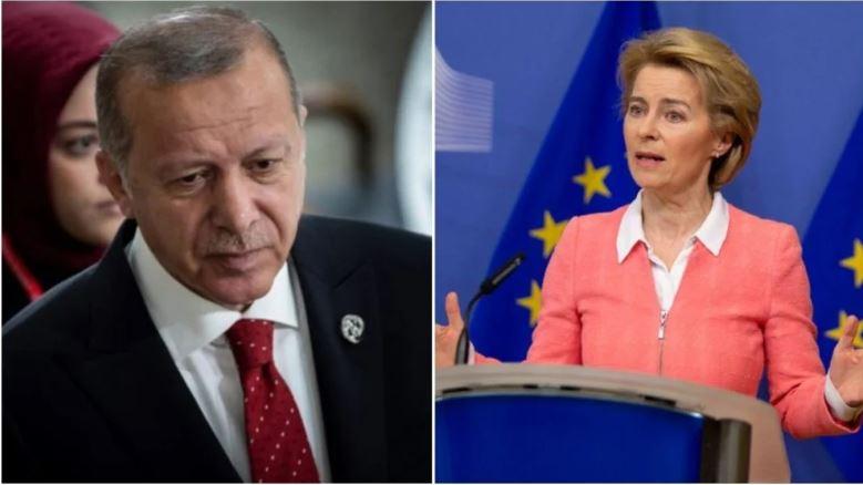 Σε ενδεχόμενη συμπαιγνία ΕΕ – ΝΑΤΟ – Τουρκίας, η Ελλάς οφείλει να διαμηνύσει πως θα υπερασπιστεί την κυριαρχία της και διά των όπλων.