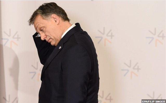 Η Ουγγαρία έχασε τη μάχη με την Ε.Ε. για τους οργανισμούς του Σόρος