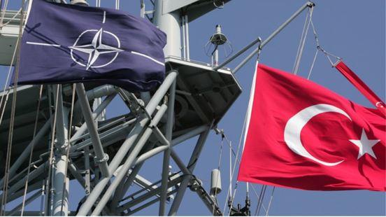 Η Τουρκία εκμεταλλεύεται την θέση της στο ΝΑΤΟ για να ξεδιπλώσει τα επεκτατικά της σχέδια στη Μεσόγειο
