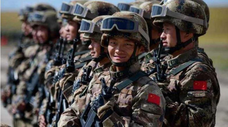Ο Κινέζικος Στρατός ανοίγει πολλά «μέτωπα» και προκαλεί συναγερμό σε Ασία και ΗΠΑ!