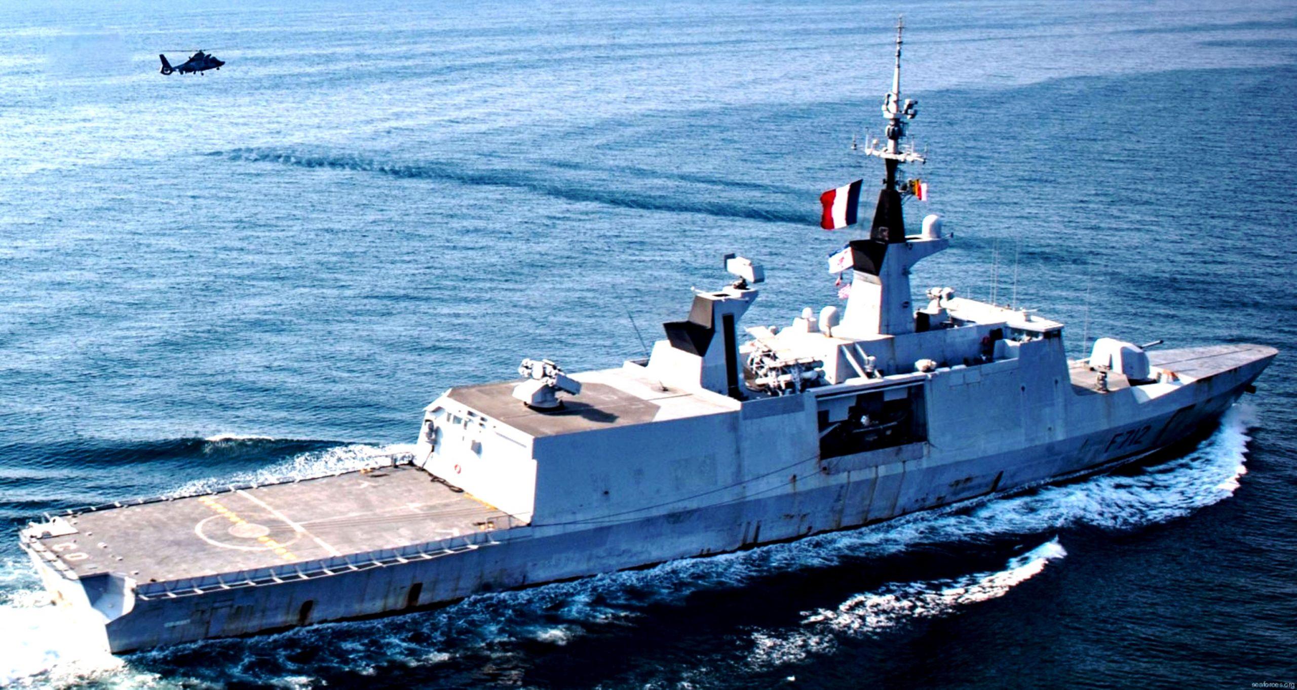Το ναυτικό περιστατικό μεταξύ της τουρκικής φρεγάτας Gokova και της γαλλικής Colbert στη Μεσόγειο απεικονίζει το αδήλωτο τέλος του ΝΑΤΟ και την άνοδο σε ισχύ της Τουρκίας
