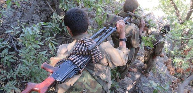 """Κουρδικές Δυνάμεις Προστασίας του Λαού (HPG), για την εισβολή της Τουρκίας στο Β. Ιράκ: Χτυπήσαμε δύο ελικόπτερα, """"τιμωρήσαμε"""" 22 στρατιωτικούς"""