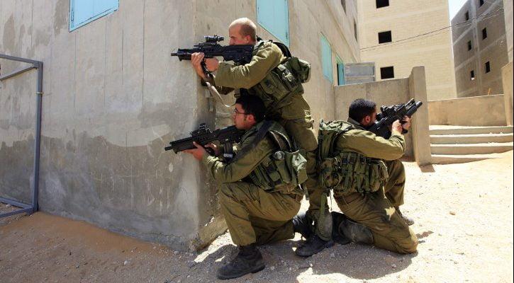 Δεν(;) τους έβγαλε ασπροπρόσωπους το ισραηλινό τυφέκιο Tavor στις δοκιμές…