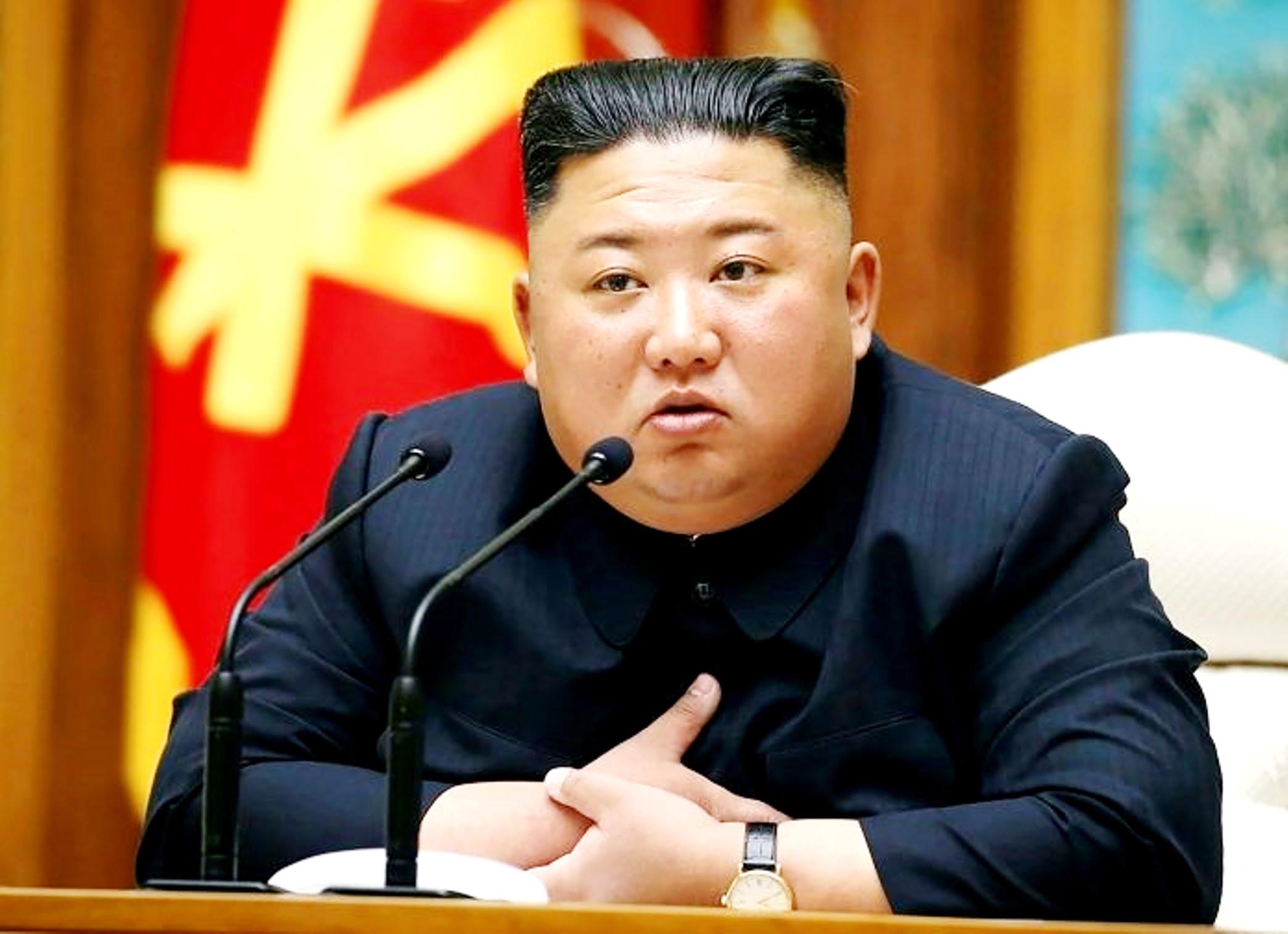 Βόρεια Κορέα – Εξαφάνιση και επανεμφάνιση του Kim Jong-Un, η κάτω πλευρά των χαρτιών