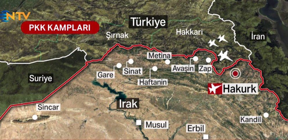 Το Ιράκ και ο αραβικός κόσμος καταδικάζουν την εισβολή του τουρκικού στρατού στο Β. Ιράκ