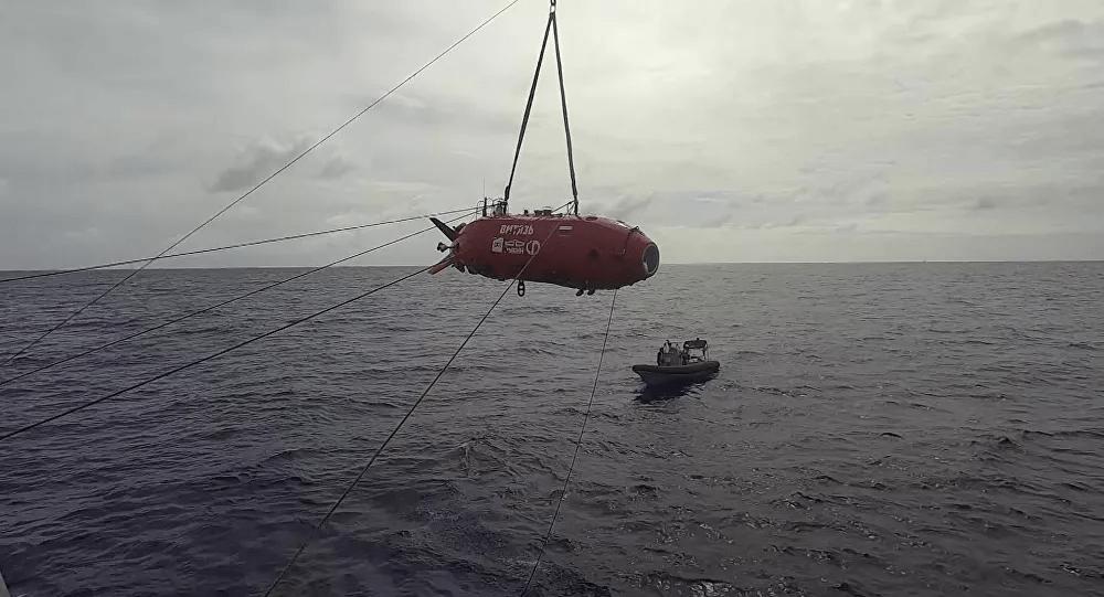 Vityaz-D: Τα «μυστικά» του ρωσικού υποβρυχίου που έφτασε στο βαθύτερο σημείο των ωκεανών