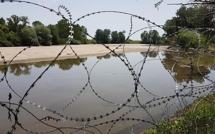 Ισχυρό μήνυμα αποτροπής: «Φρούριο» ο Έβρος – Απροσπέλαστο το ποτάμι – Στην τελική ευθεία όλα τα έργα