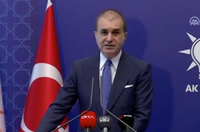 Εμπρηστικός Τσελίκ κατά Ελλάδας και Κύπρου: «Μην κάνετε πλάκα με τον τουρκικό στόλο»