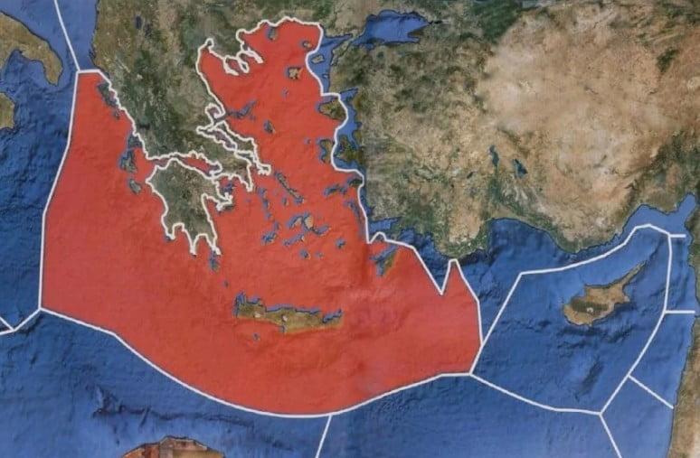 Τι περιλαμβάνει η συμφωνία Ελλάδας – Ιταλίας για την οριοθέτηση των θαλασσίων ζωνών