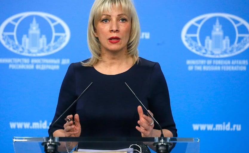 Αναθέρμανση στις σχέσεις Αθήνας και Μόσχας – Η Μ. Ζαχάροβα γίνεται πρέσβειρα της Ρωσίας στην Ελλάδα
