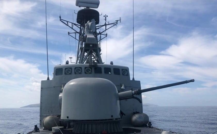 «Κόκκινος συναγερμός» σε Αιγαίο και Ανατολική Μεσόγειο – Αυξάνει το επίπεδο επιφυλακής η Αθήνα – «Συνωστισμός» πολεμικών πλοίων
