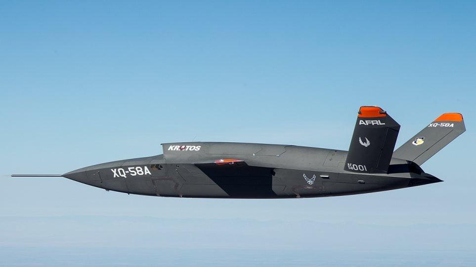 Drone εναντίον πιλότου: Η μεγάλη μονομαχία