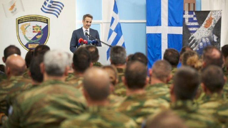"""""""Η Ευρώπη έχει έναν νέο φύλακα των συνόρων""""… H Ελλάδα πρότυπο"""