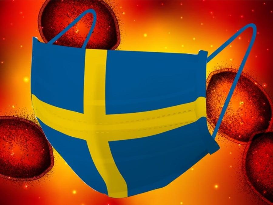 Σουηδία – Κορωνοϊός: Πάνω από 5.000 οι νεκροί – Κλείνουν δημόσιες εγκαταστάσεις