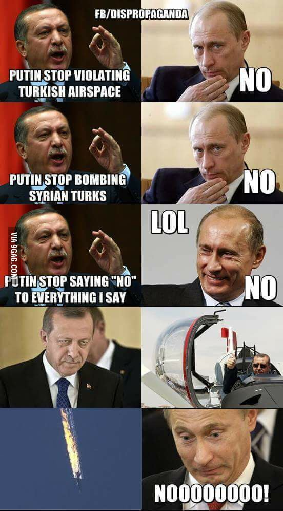 Το άγνωστο μέτωπο Ερντογάν – Πούτιν: ο ανταγωνισμός στη Μαύρη Θάλασσα