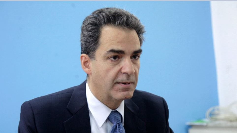 Εκτίμηση Α. Συρίγου στο «Εκτός Γραμμής»: Η Τουρκία θα βγάλει σεισμογραφικό σκάφος στη Μεσόγειο – Η Λιβύη ήρθε για να μείνει