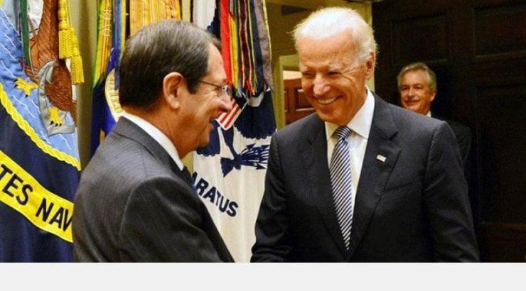Οι θέσεις του Μπάιντεν για την Αν. Μεσόγειο και τα ελληνικά συμφέροντα