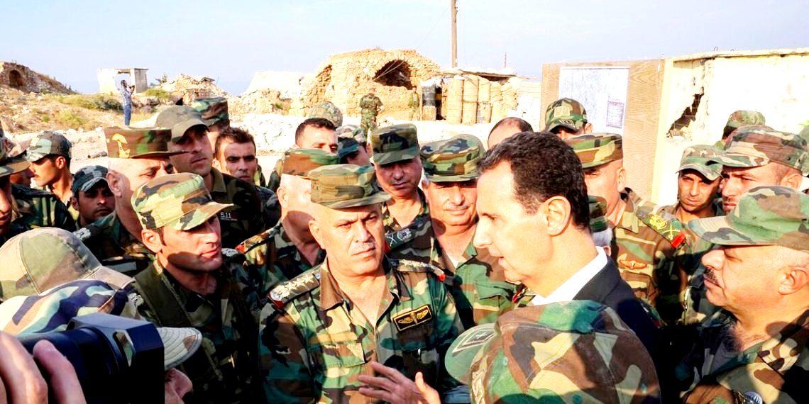 Τουρκική βάση στην Συρία δέχθηκε σφοδρή αεροπορική επίθεση-Δύο στρατιώτες νεκροί και δεκάδες τραυματίες