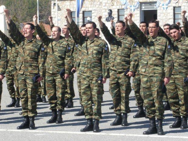 ΓΕΕΦ: Συνεκπαίδευση με Ελληνικές Ένοπλες Δυνάμεις