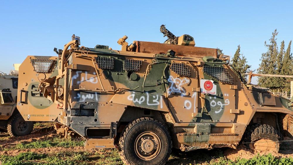 Τουρκία: Η Άγκυρα δηλώνει έτοιμη να υποστηρίξει μια εκεχειρία στη Λιβύη υπό την αιγίδα του ΟΗΕ