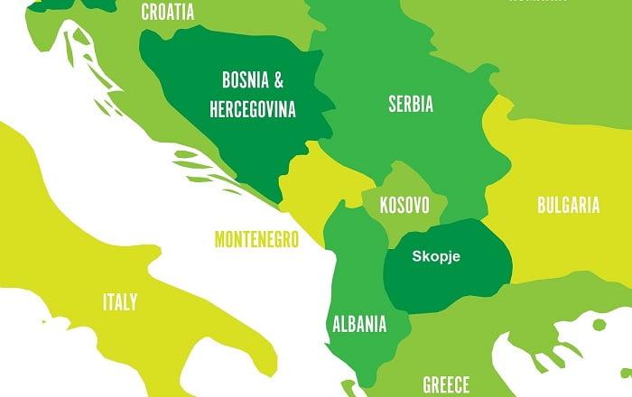 Βαλκάνια και Ελλάδα στο νέο τοπίο που ανοίγεται