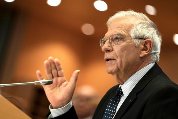 Σαφές μήνυμα Βρυξελλών στην Άγκυρα: Σεβαστείτε την κυριαρχία Κύπρου και Ελλάδας στα ύδατα που αμφισβητούνται