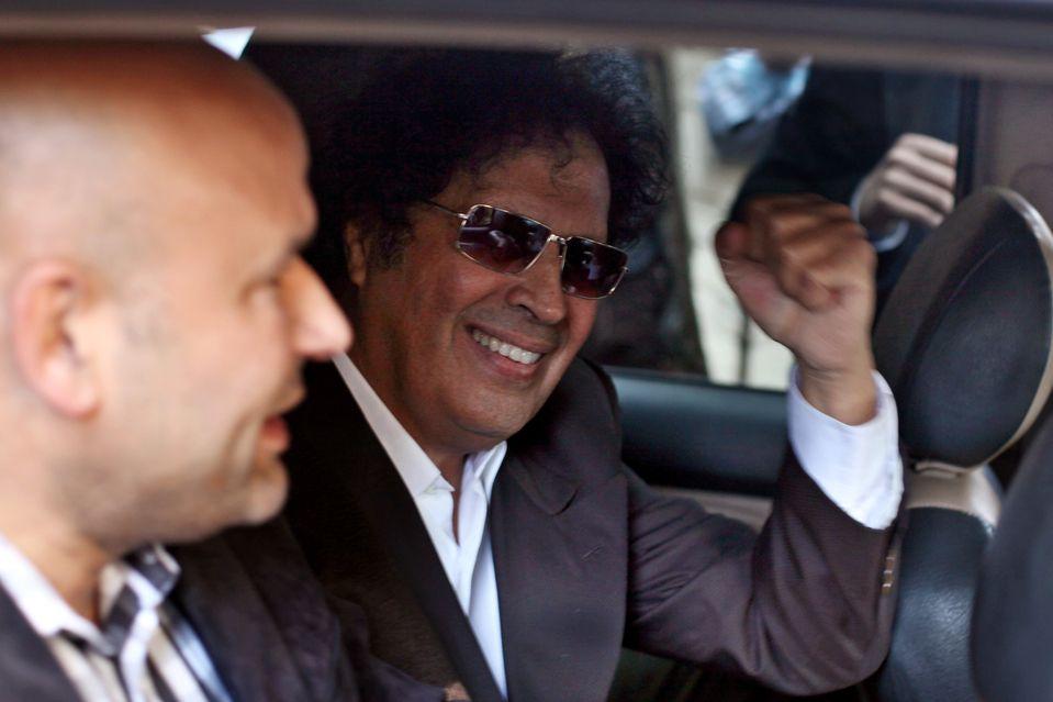 """Ο ξάδερφος του Καντάφι προειδοποιεί τον Ερντογάν: """"Είμαστε ικανοί να φτάσουμε στην Κωνσταντινούπολη"""""""