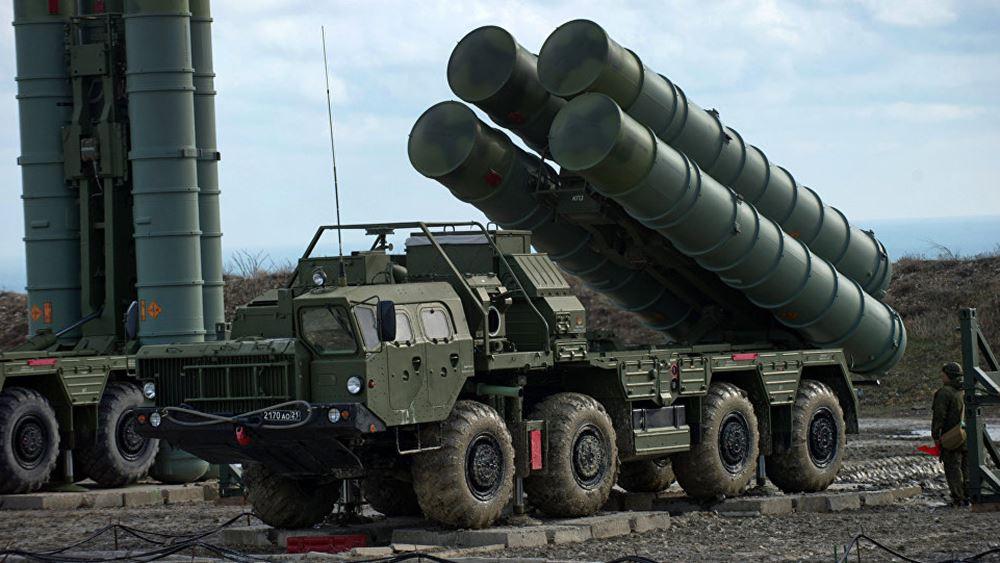 Οι ΗΠΑ θα μπορούσαν να αγοράσουν από την Τουρκία τους ρωσικούς S-400