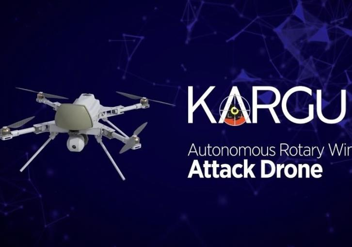 Η Τουρκία αποκτά 500 επιθετικά drones-καμικάζι με νοημοσύνη σμήνους