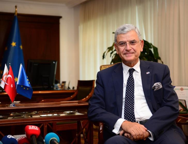ΟΗΕ: Απέτρεψαν εκλογή Μποζκίρ Ελλάδα, Κύπρος, Αρμενία