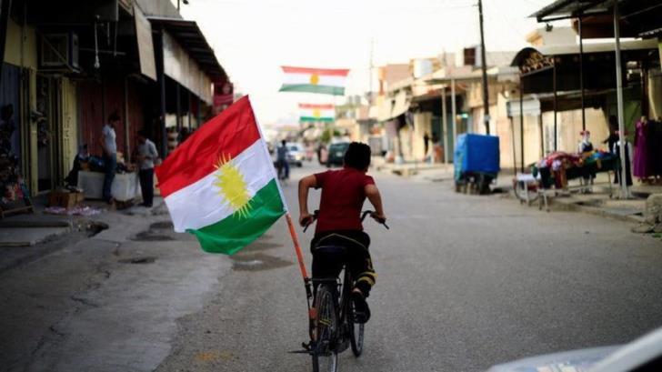 Οι Κούρδοι πολέμησαν με τις ΗΠΑ και νίκησαν τον ISIS και τώρα τους βομβαρδίζει η Τουρκία – Η Δύση σιωπά…
