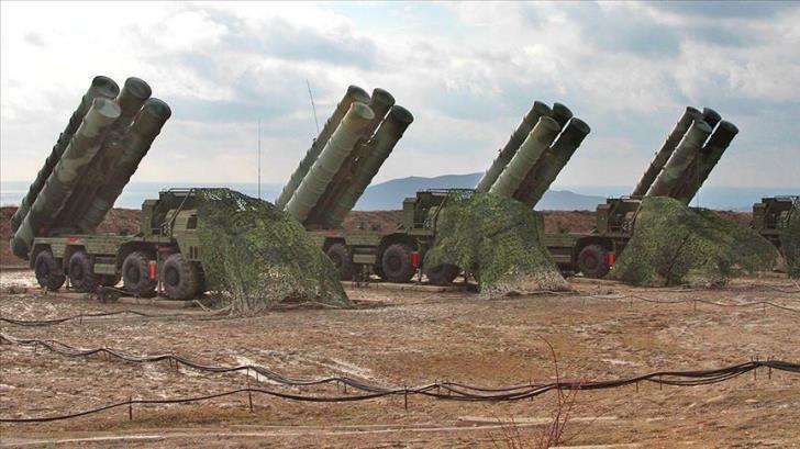Το δούλεμα Ερντογάν προς όλες τις κατευθύνσεις συνεχίζεται – Έτοιμη για νέα παράδοση S-400 στην Τουρκία η Ρωσία