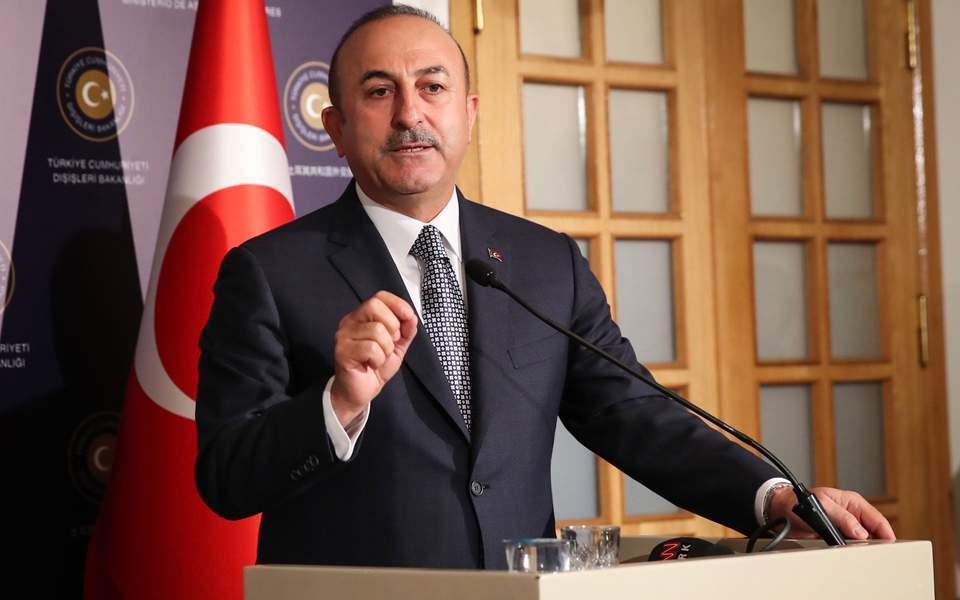 Τσαβούσογλου και Τούρκοι ξενοδόχοι ζητούν από τη Γερμανία άρση της ταξιδιωτικής οδηγίας