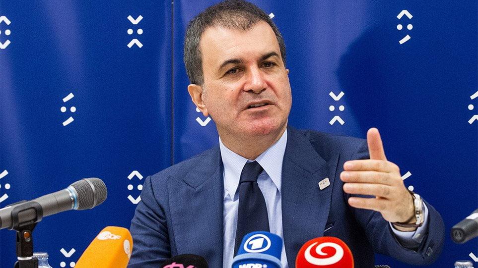 Προκαλεί ξανά ο Τσελίκ: Μην κάνετε αστεία περί σύγκρουσης με την Τουρκία, θα σας γυρίσει μπούμερανγκ