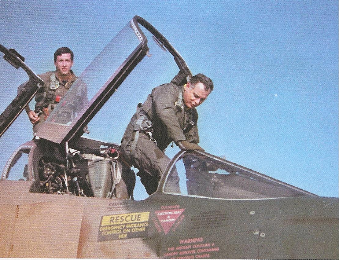 Πτέραρχος ε.α. Μπαλές, αρχηγός σχηματισμού Φάντομ το 1974: Αν μας άφηναν να χτυπήσουμε το προγεφύρωμα στην Κύπρο, σήμερα δεν θα είχαμε τις προκλήσεις στην Κρήτη